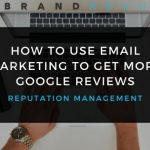 Ask for Google Review in Email (Cover)
