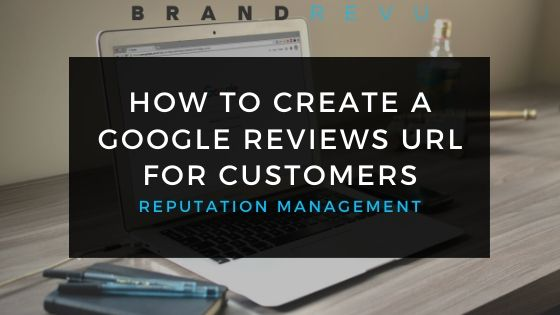 How To Create Google URL for Customers (Cover)