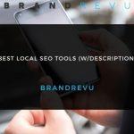 Local SEO Tools (Cover)