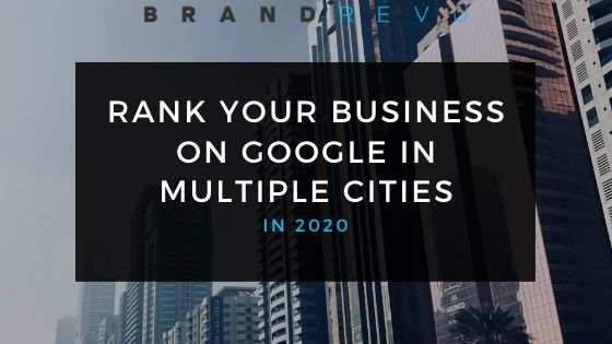 Rank SEO in Multiple Cities Blog Cover