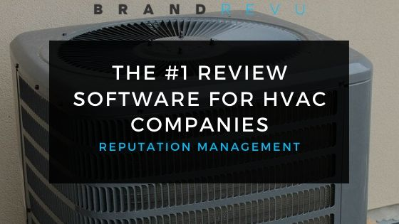 Review Software for HVAC Cover